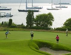The first U.S. Open Championship was held in Newport in 1895 and golf has thrived here ever since. Enjoy Scottish links-style courses with panoramic vistas of the Narragansett Bay and the Atlantic Ocean throughout Newport and Bristol County.