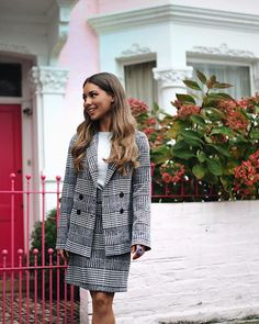 Louise Thompson from
