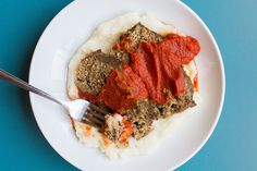 Meatloaf (Paleo, Gluten-Free) | The Domestic Man