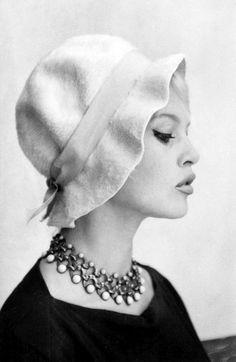 Brigitte Bardot, 1960's