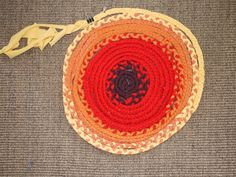 braided rag rug tutorial 014