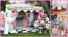 """TVM September 5th-7th 2014 Vendors, welcoming """"Hey Sugar, Hello Cookie"""""""