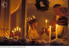 Saint Lucia Day (December 13).