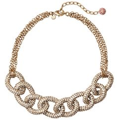 Giuliana Rancic for LOFT Statement Necklace