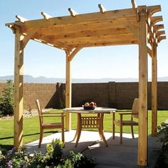 diy ideas, woodworking projects, pergolas, hous, hot tubs, backyard, deck, garden, diy projects
