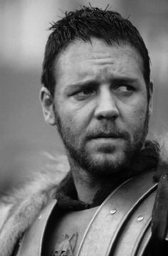 Russell Crowe - Gladiator  Credit: Dreamworks LLC & Universal Pictures