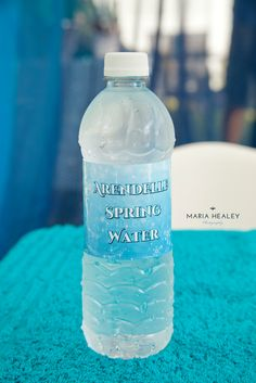 haley birthday, averi parti, birthday parties, water bottle labels, parti idea