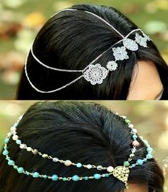 ipseity - DIY. #diy #hair #jewelry #diy #hair #accessories