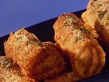 Fried Cheese, yummm