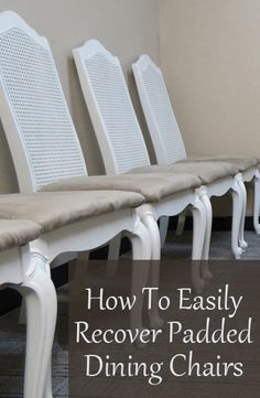 What to Know Before Furniture refinishing.