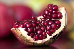 #Health #Benefits of #Pomegranate #Juice