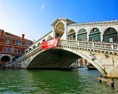 Italia - Venezia - Ponte di Rialto