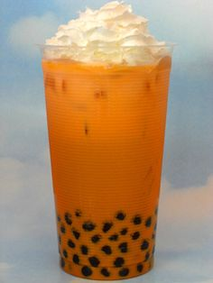 Bubble tea on Pinterest | Bubble Tea, Milk Tea and Bubbles