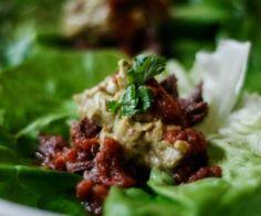 mexicanlatin recip, sour cream, week challang, glutenfreepaleo recip