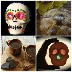 23 Recipes To Celebrate Dia De Los Muertos