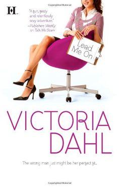 lead me on--victoria dahl