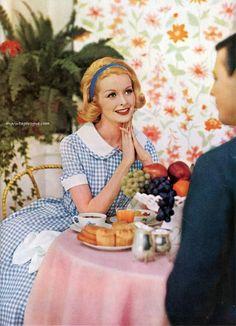 Ladies Home Journal 1960