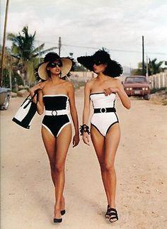 #retro #glam