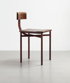 'A Passion For Jean Prouvé' Exhibition | Featured on sharedesign.com.