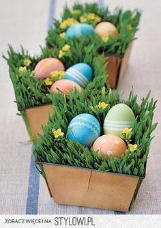 Wielkanoc na Stylowi.pl