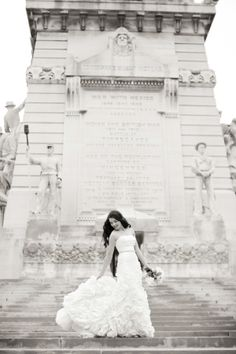 Indianapolis Wedding | photography by http://www.megan-w.com/blog/