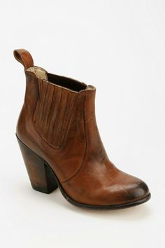 FREEBIRD By Steven Morgan Ankle Boot #urbanoutfitters