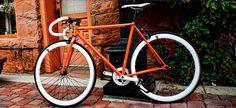 Big shots customized bike