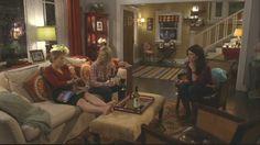 parenthood tv show living room - Google Search