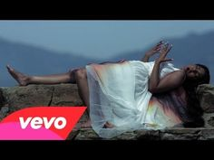 Ashanti - Never Should Have - YouTube