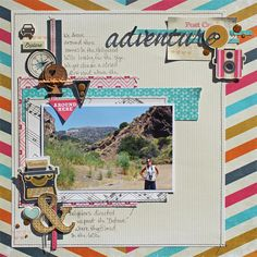 Inspiration for Wanderful from CTMH by Creatively Savvy