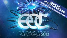 EDC Las Vegas 2013 - Insomniac Events