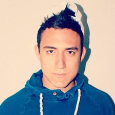 Ricardo OrdieresOur2ndlife Ricardo