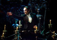 opera photo, music, webber phantom, true obsess, valentin idea, phantom obsess, die, broadway stage, hugh panaro