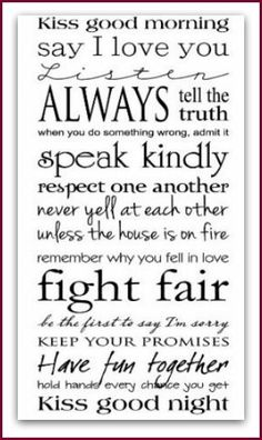 Love Quotes for Walls