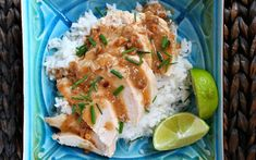 11 Easy, Hearty Slow Cooker Chicken Recipes