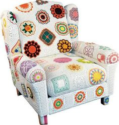 MemeRose: Fabulous chairs...