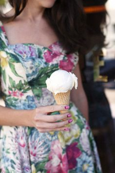 salt and straw ice cream shop | LA