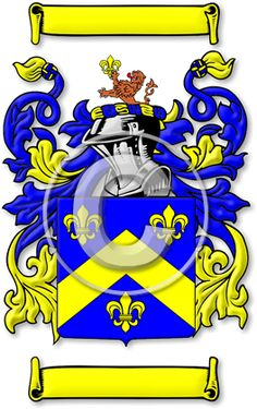 My Mother's Father's Mother's Last Name- Brown Family Crests and Coats of Arms by House of Names