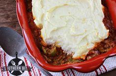 southern food, mashed potatoes, food blogs, mash potato, stuf pepper, potato casserol, stuffed peppers
