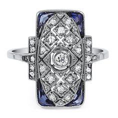 The Amadika Ring