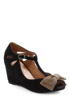Jeffrey Campbell bow shoes