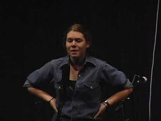 "Elizabeth LaPrelle sings ""Pretty Saro"""