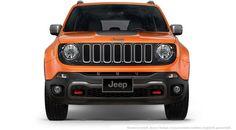 Jeep® Renegade