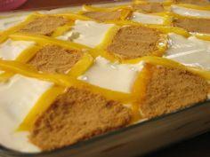 Mango Float: A Sweet and Creamy Filipino Dessert ~ Filipino Recipes