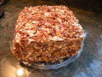 Copycat - Prantl's Burnt Almond Torte