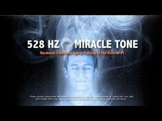 528 Hz | Miracle Tone - YouTube