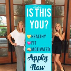 Are you ready to DREAM BIG with us?  We're going to help 5 people get healthier, happier, and wealthier! If you love the 21 Day Fix or PiYo this could be a great fit for you! You can apply at tinyurl.com/coachfamily