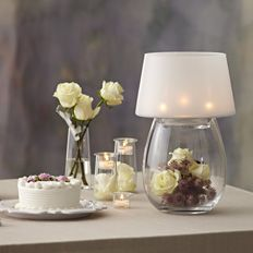 Partylite ideas and decor on pinterest candles holy for Partylite dekoration