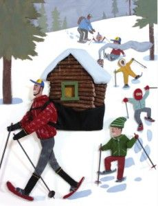 Hot tips for cold weather fun