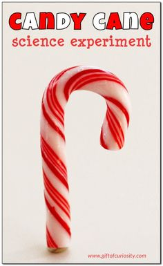 Candy Cane Science E